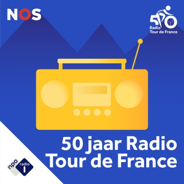 50 jaar Radio Tour de France