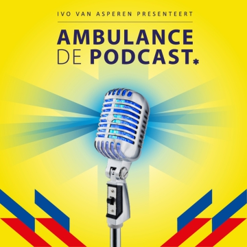 Ambulance - De Podcast