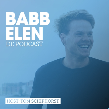 Babbelen de Podcast