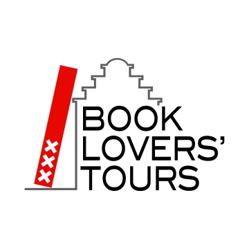 Booklovers' Podcast Amsterdam
