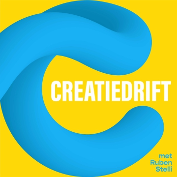 Creatiedrift podcast