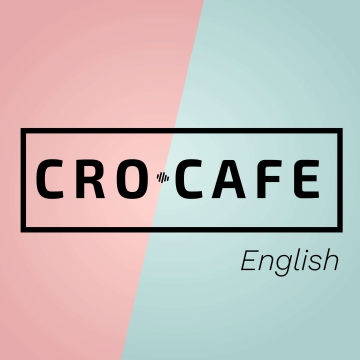 CRO.CAFE English