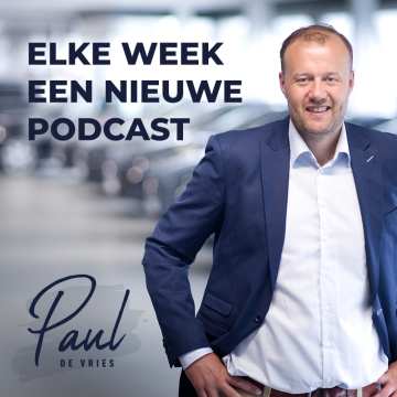 #DCDW Podcast van Paul de Vries