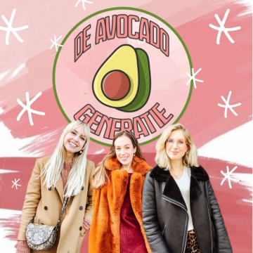 De Avocado Generatie Podcast
