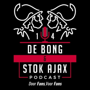 de Bong & Stok Ajax Podcast