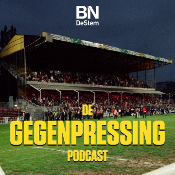De Gegenpressing Podcast