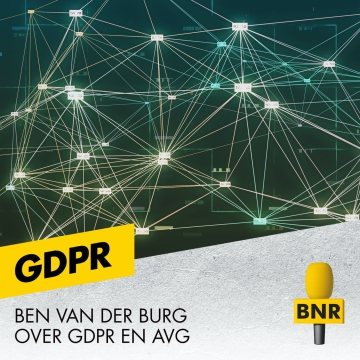 De Grote Data Podcast Roadshow | BNR
