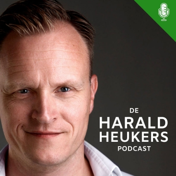 De Harald Heukers Podcast