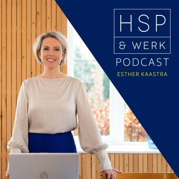 De HSP & WERK Podcast