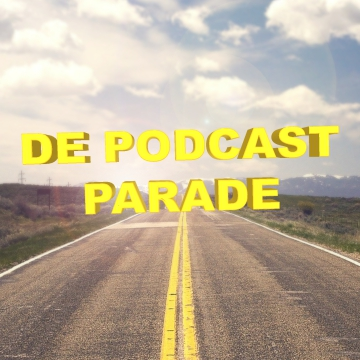De Podcast Parade