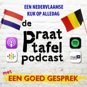 De Praattafel Podcast