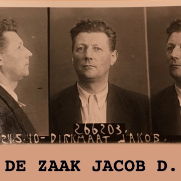 De zaak Jacob D.