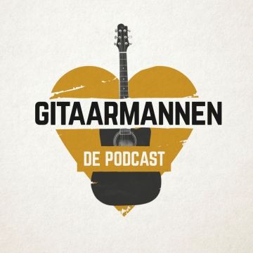 Gitaarmannen, de podcast