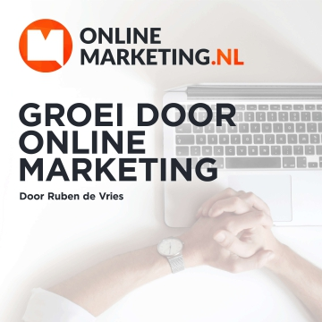Groei door Online Marketing