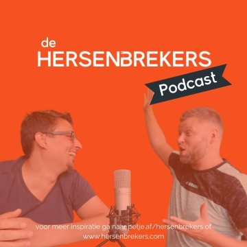 Hersenbrekers podcast