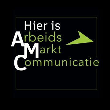Hier is AMC - Podcast over arbeidsmarktcommunicatie
