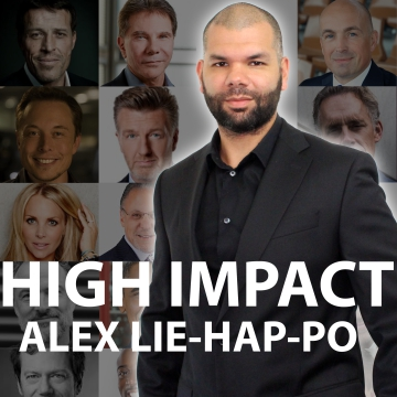 High Impact - Alex Lie-Hap-Po