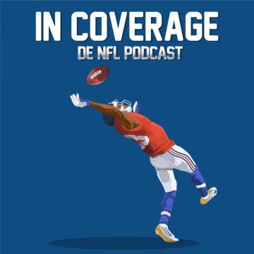 In Coverage - De Nederlandse NFL Podcast