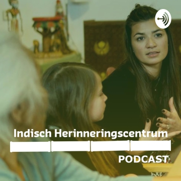 Indisch Herinneringscentrum Podcast
