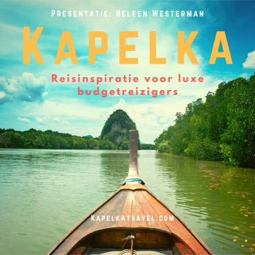 Kapelka Travel