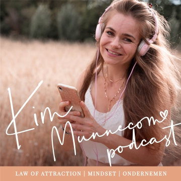 Kim Munnecom Podcast