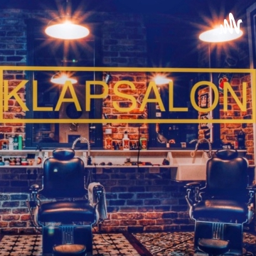 KLAPSALON's podcast