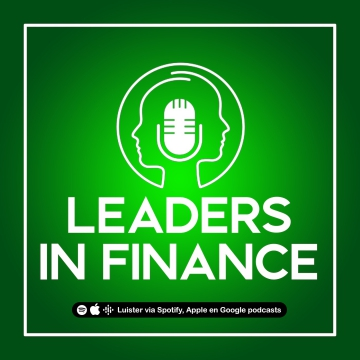 Leaders in Finance Podcast