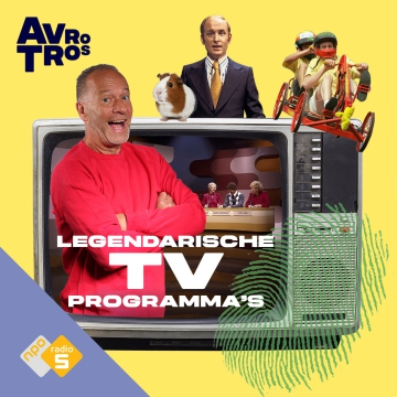 Legendarische TV-programma's