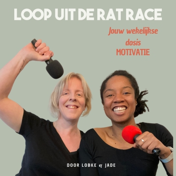 Loop Uit De Rat Race