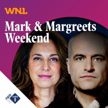 Mark en Margreets Weekend