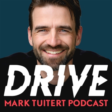 Mark Tuitert Drive Podcast