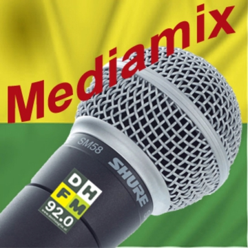 Mediamix Podcast