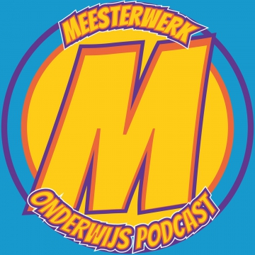 Meesterwerk Podcast