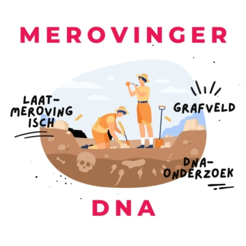 Merovinger DNA