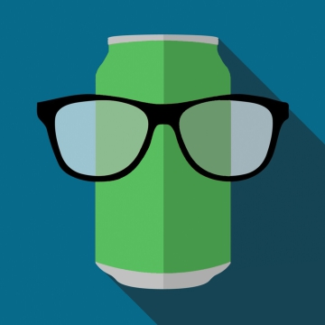 Met Nerds om Tafel - Community