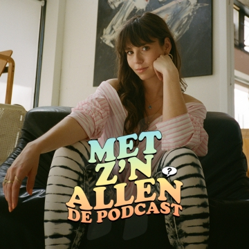 #METZNALLEN De Podcast