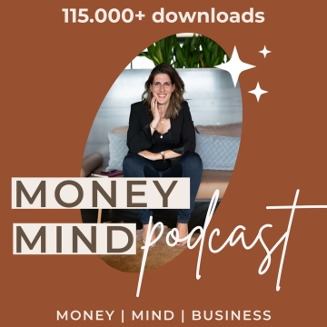 Money Mind Podcast – over money, mind en ondernemen