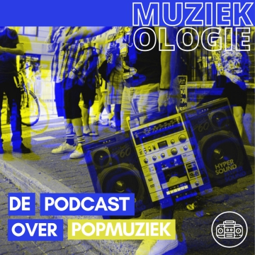 Muziekologie Podcast