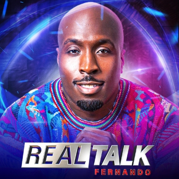 NANDOLEAKS: REAL TALK PODCAST