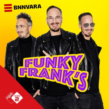 NPO Radio 2 Soul Night - Funky Frank's