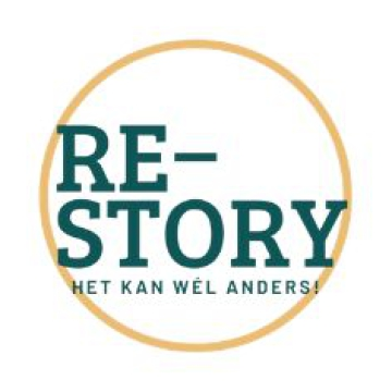Re-story
