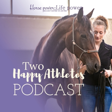 Two Happy Athletes Podcast